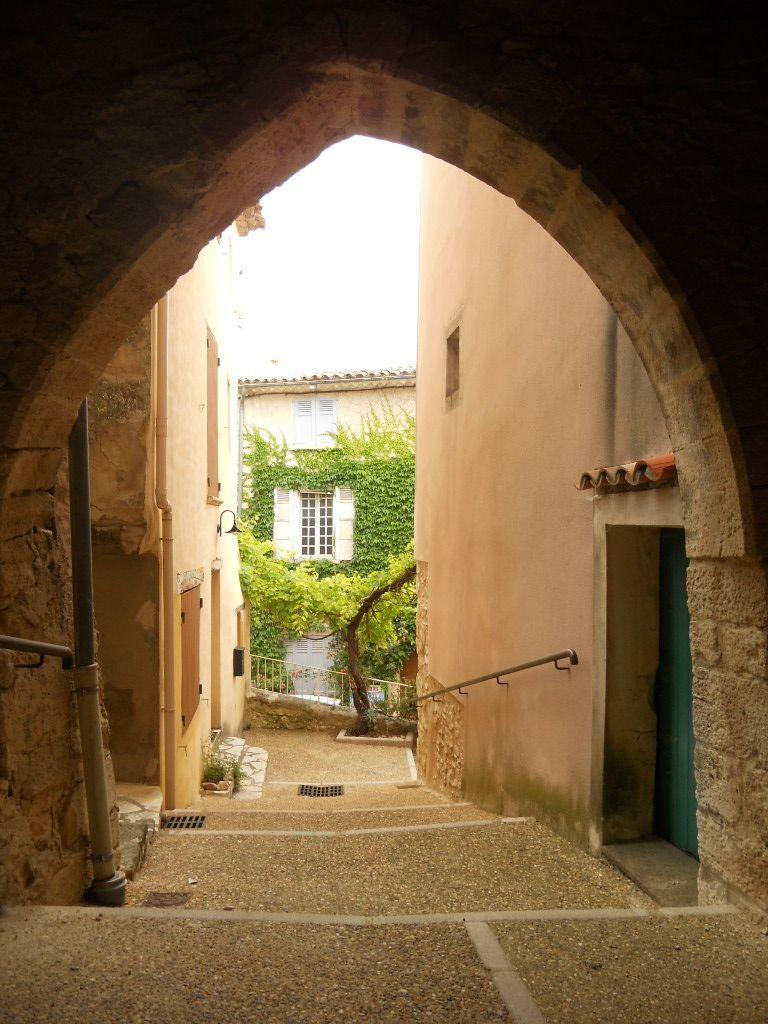 Saint Saturnin Provence