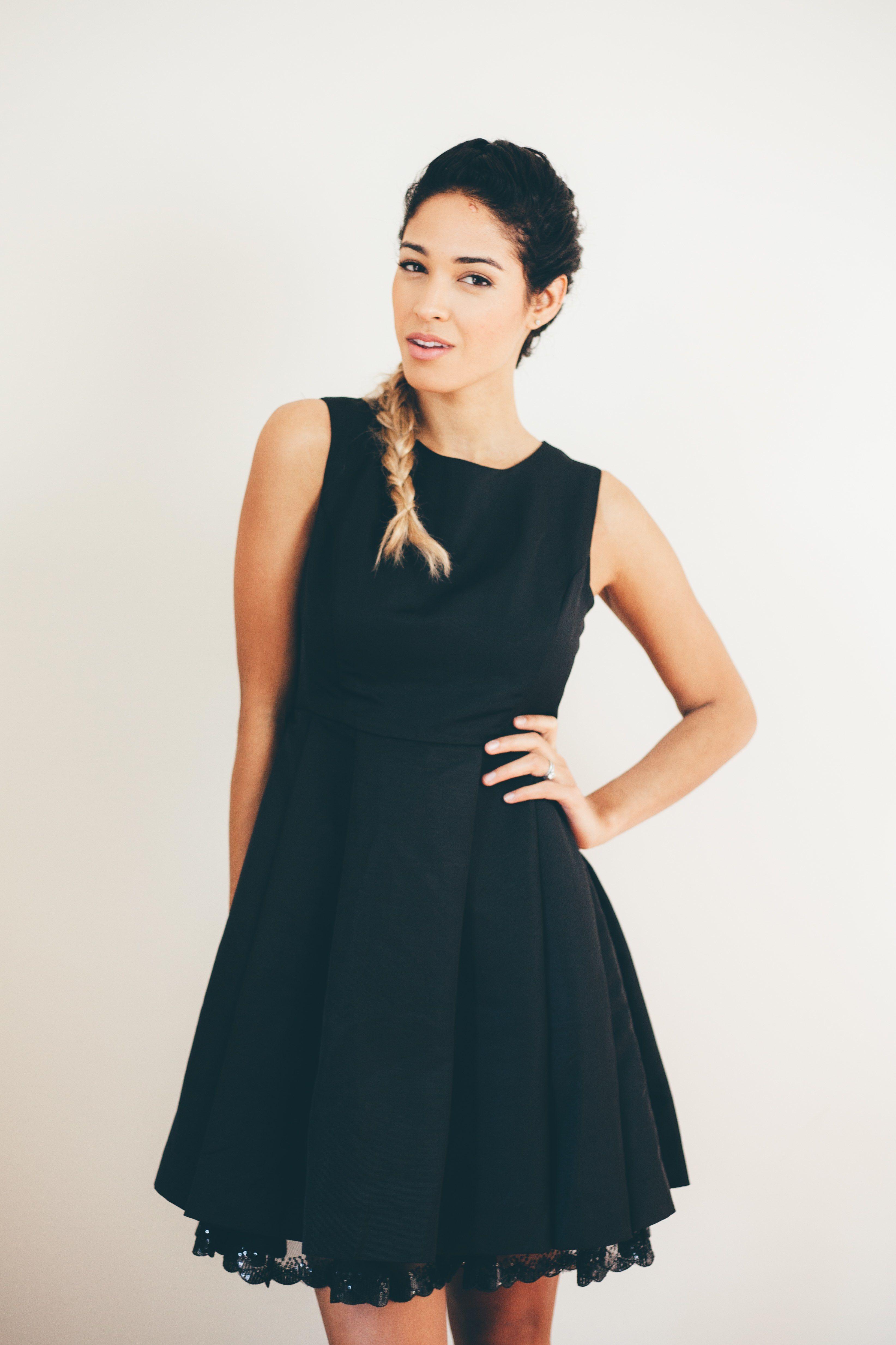 Jason Wu For Target Black Mini Cocktail Dress Size 6 S Dresses Lil Black Dress Mini Cocktail Dress [ 4931 x 3287 Pixel ]