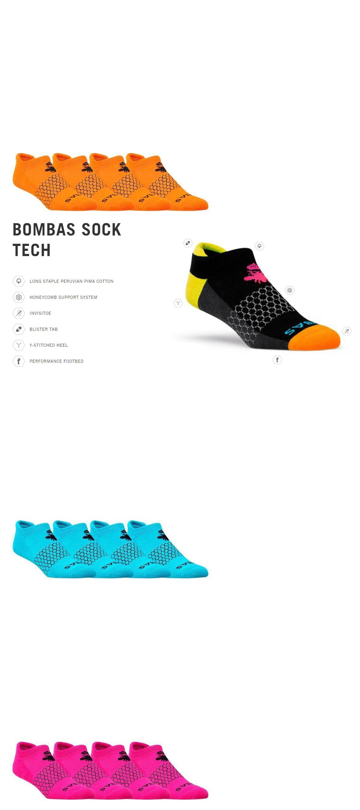 Socks 11511: Bombas Socks Men S Brights Ankle Best Comfortable ...