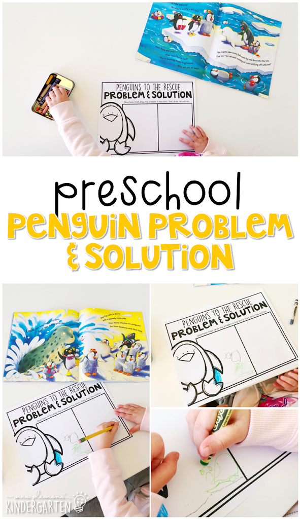 Preschool: Penguins | Art Projects | Pinterest | Preschool