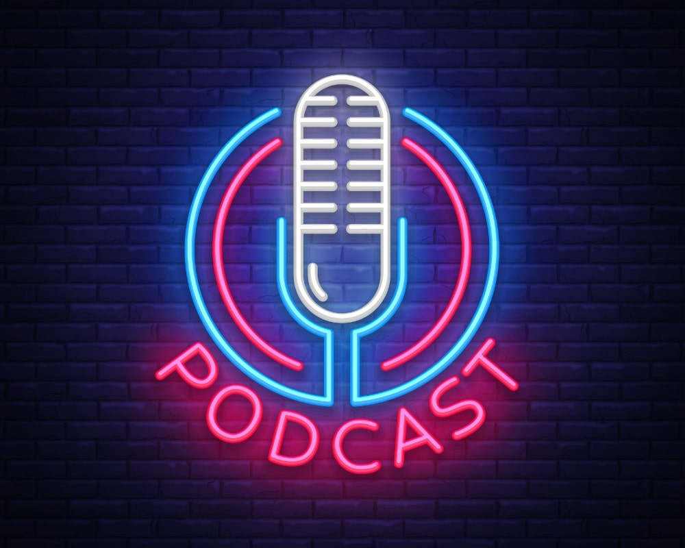 How to design a great podcast logo Rachel Corbett in