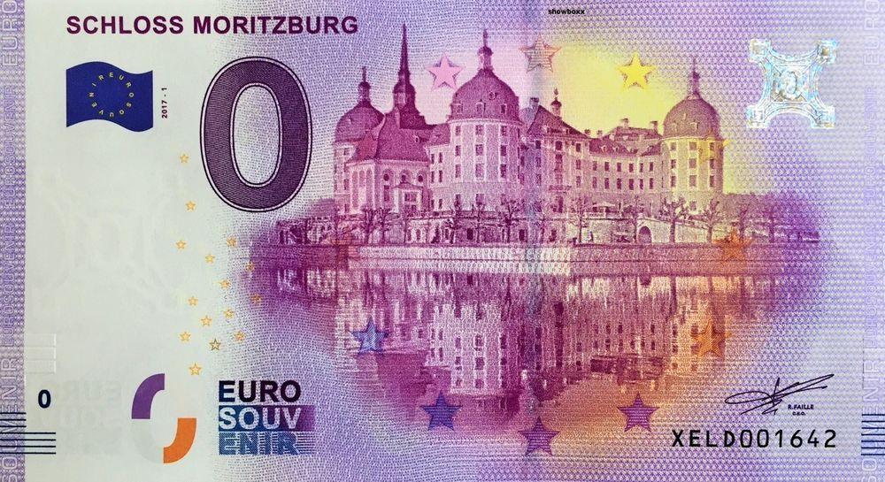 Schloss Moritzburg 2017 1 0 Euro Souvenirschein 0 0 Euro Schein Deutschland Ebay Schloss Moritzburg Moritzburg Euro Scheine