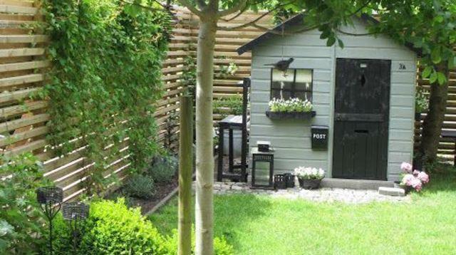 Petit jardin : 6 aménagements au top repérés sur Pinterest ...
