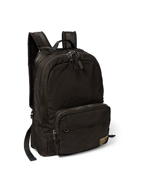 6772ccebe70 Polo Ralph Lauren - Military Nylon Dome Backpack | Bags: For Gear ...