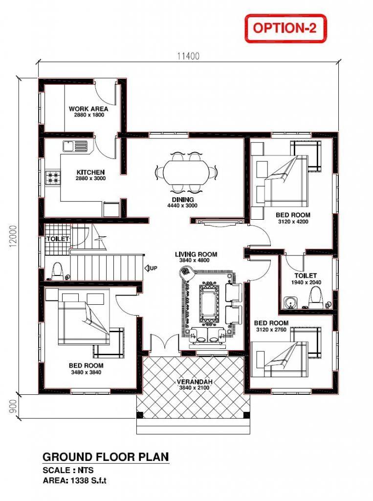 Home Plans Kerala Model Luxury Stunning Model House Plan ...