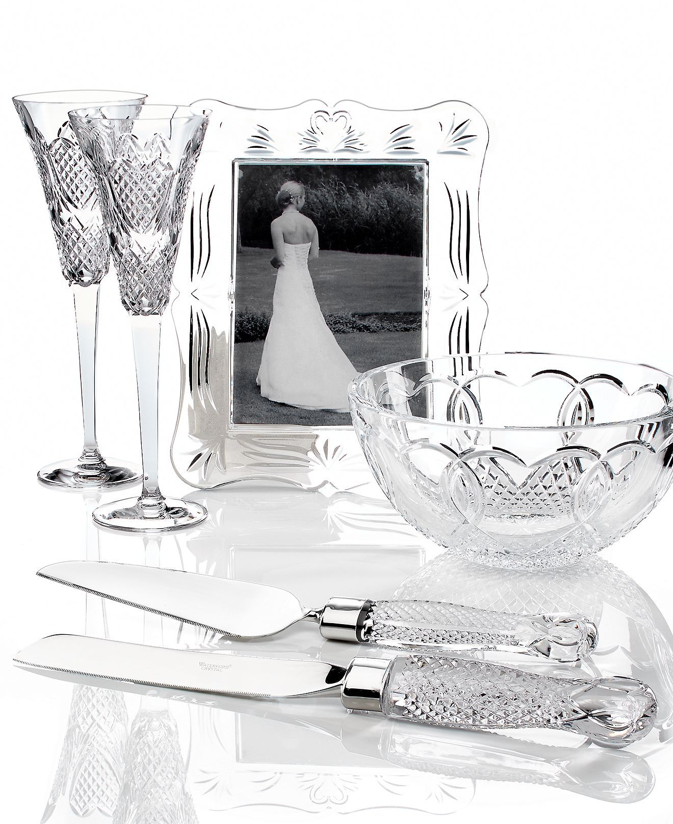 Macy Wedding Gifts: Waterford Crystal Gifts, Wedding Collection