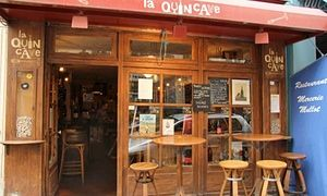 Top 10 caves à manger in Paris | Travel | The Guardian