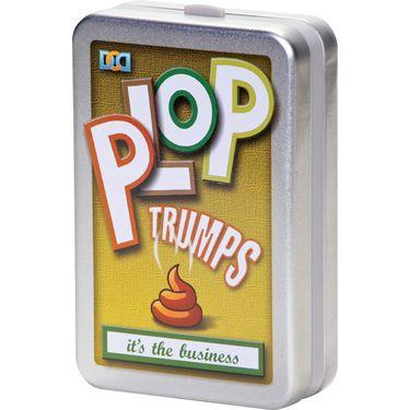 Plop trumps - compares animal poo....