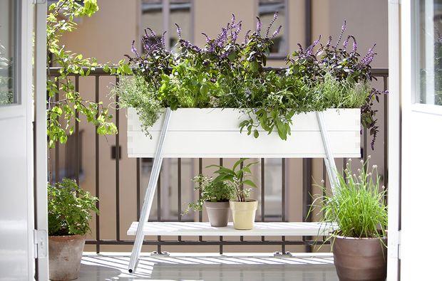 Balconi Piccoli Arredati : Balconi piccoli arredati cerca con google small terrace