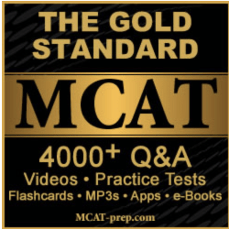 The 9 Best MCAT Prep Books Guide [Updated January 2020