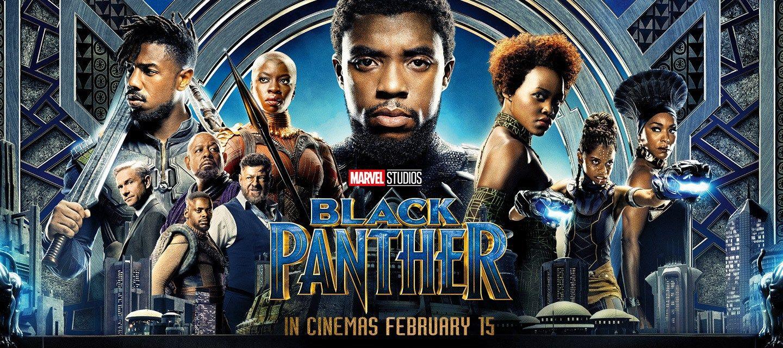 black panther 2018 movie free download 720p bluray