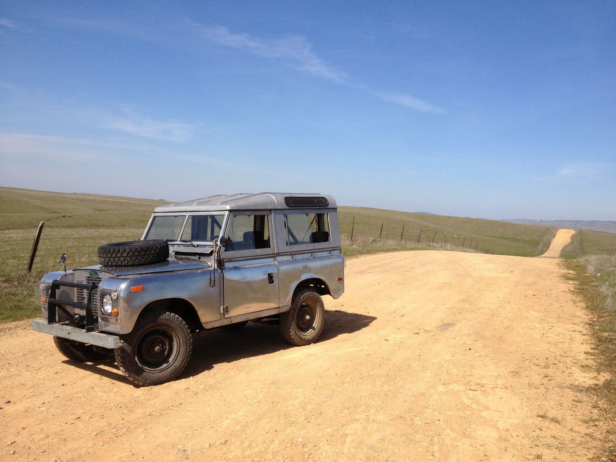 Land rover series iii for sale dutch safari co for Garage 4x4 ardeche