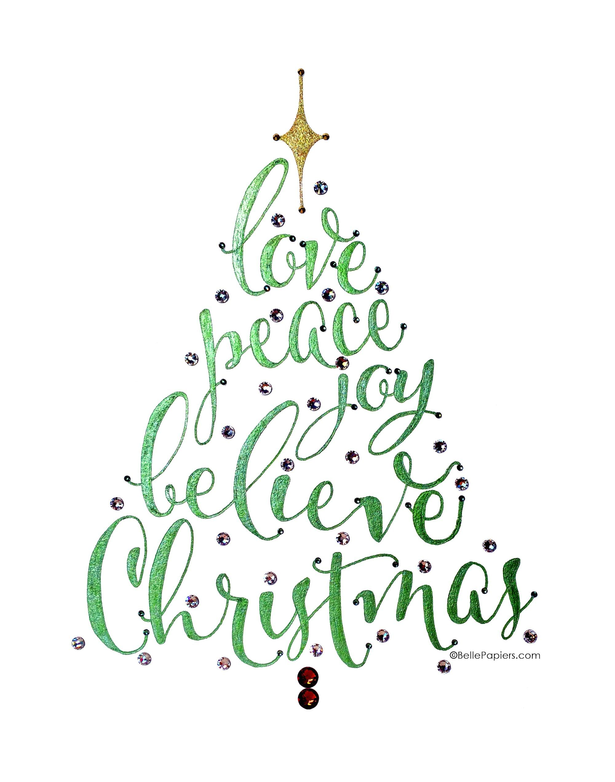 Christmas Tree Made Out Of Word Art Yahoo Image Search Results Christmas Calligraphy Christmas Words Xmas Letter