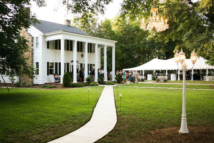 Our Wedding Venue Rosewood In Pinson Al Renee Peterson Mikell Photo By Daniel Kelli Taylor Photography