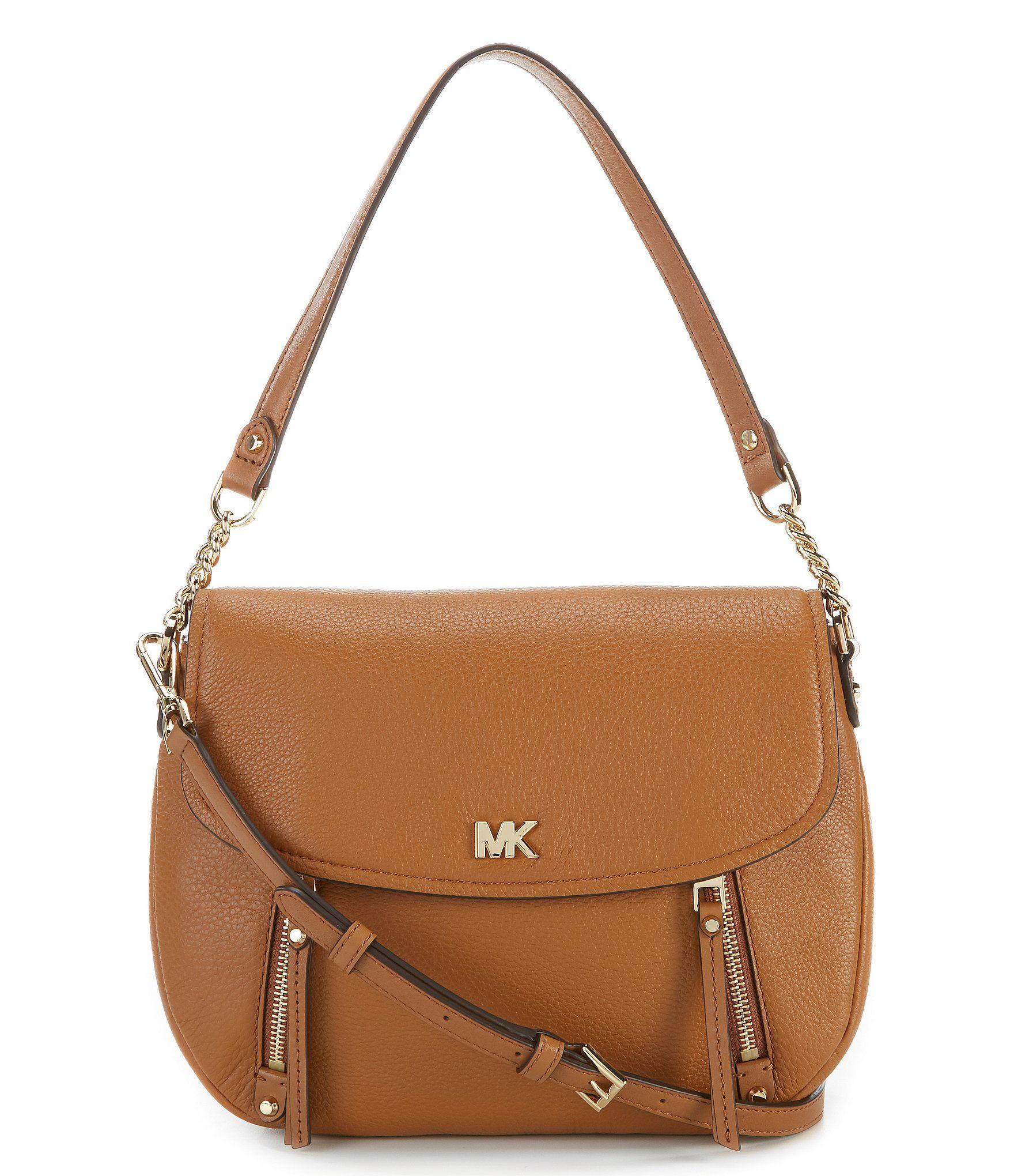 2168d884fe4 Shop for MICHAEL Michael Kors Evie Medium Shoulder Bag at Dillards ...