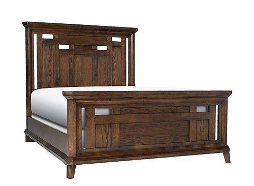Acorn Hill King Bed Bed Frame And Headboard Bed Frame Design King Bedroom Sets
