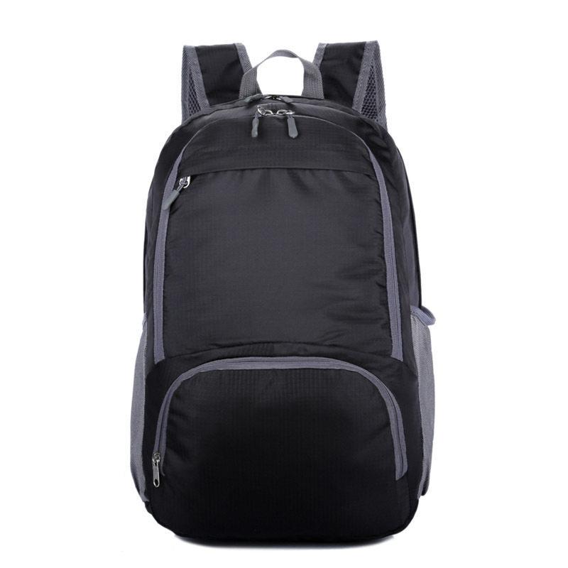 23.53$  Buy here - http://vimep.justgood.pw/vig/item.php?t=rxhq5932689 - Lightweight Multifunction Backpack Men/Women Travel Mochila School Bags for Teen 23.53$