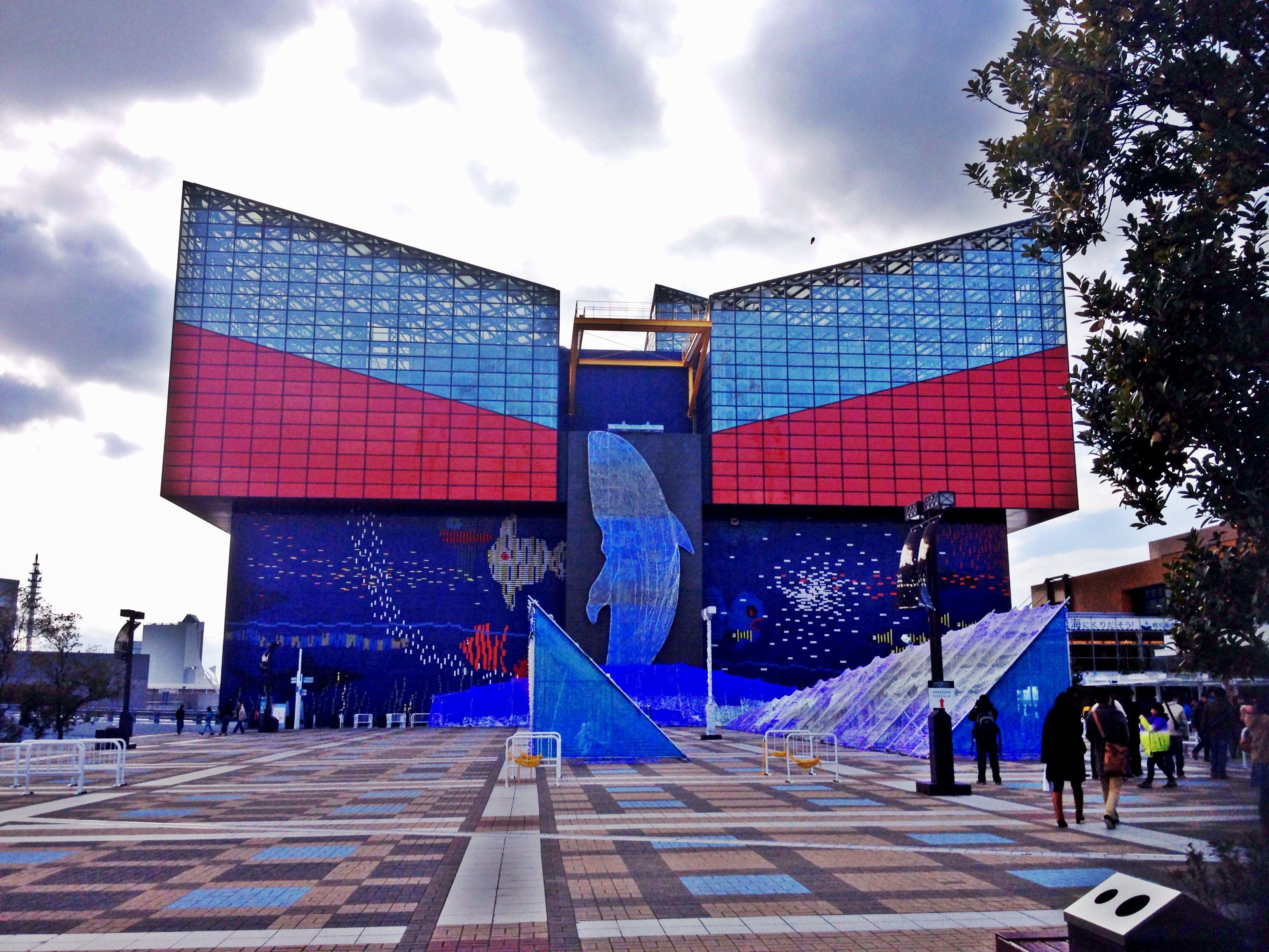 62e31ec30b47eb16106100b566ac3772 Frais De Aquarium Osaka Concept