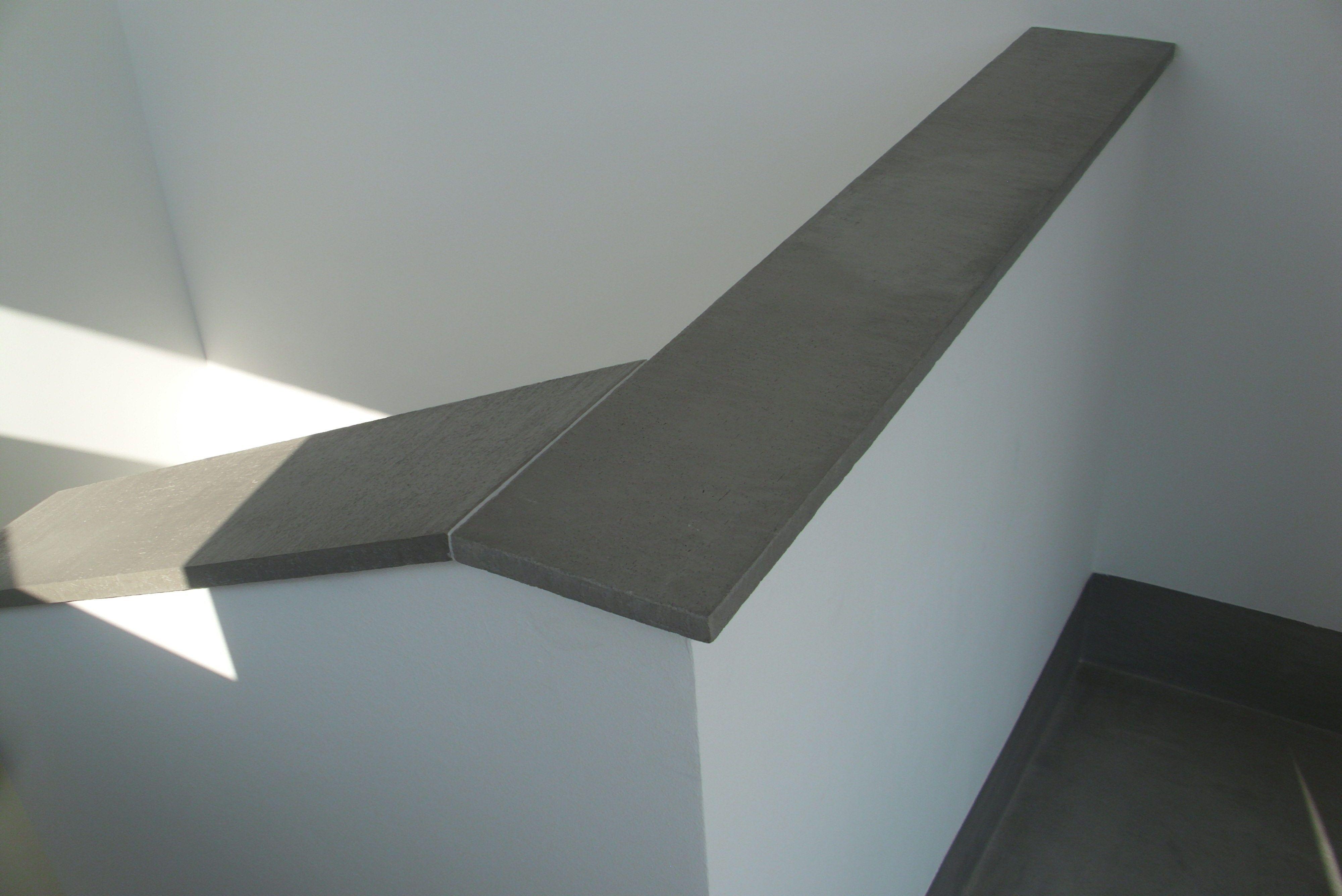 fensterbank beton look betonoptik betonoptik pinterest betonoptik fensterb nke und. Black Bedroom Furniture Sets. Home Design Ideas