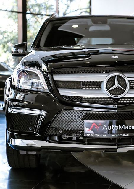 Pin by Angel Graves on A -007跑車➖⚪️ | Mercedes gl
