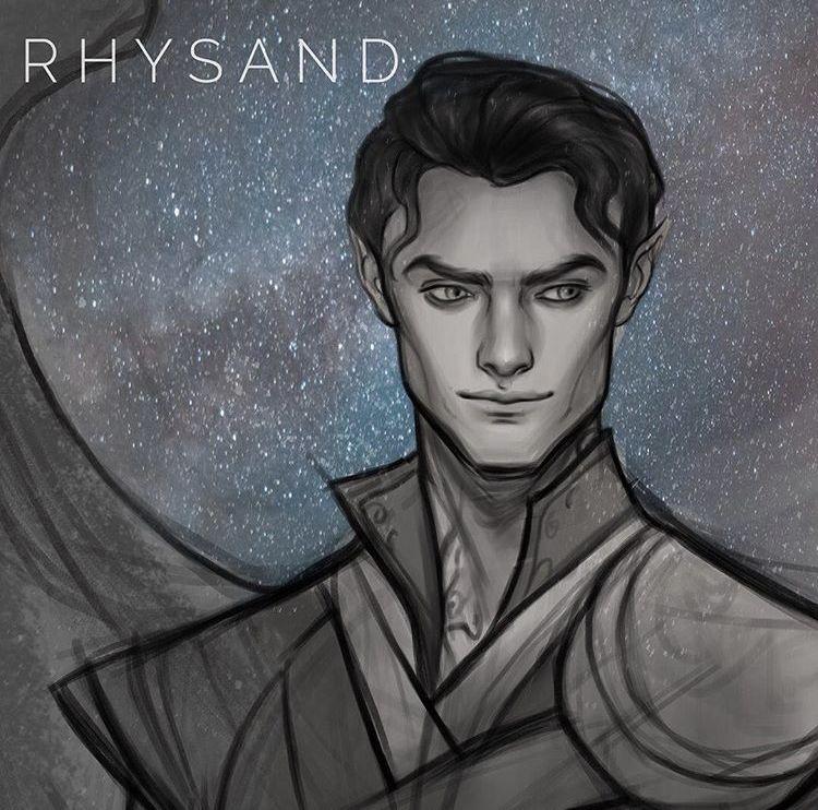 Rhysand ��