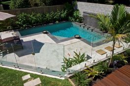 Best under 30k pool for the home pinterest for Pool designs under 30000