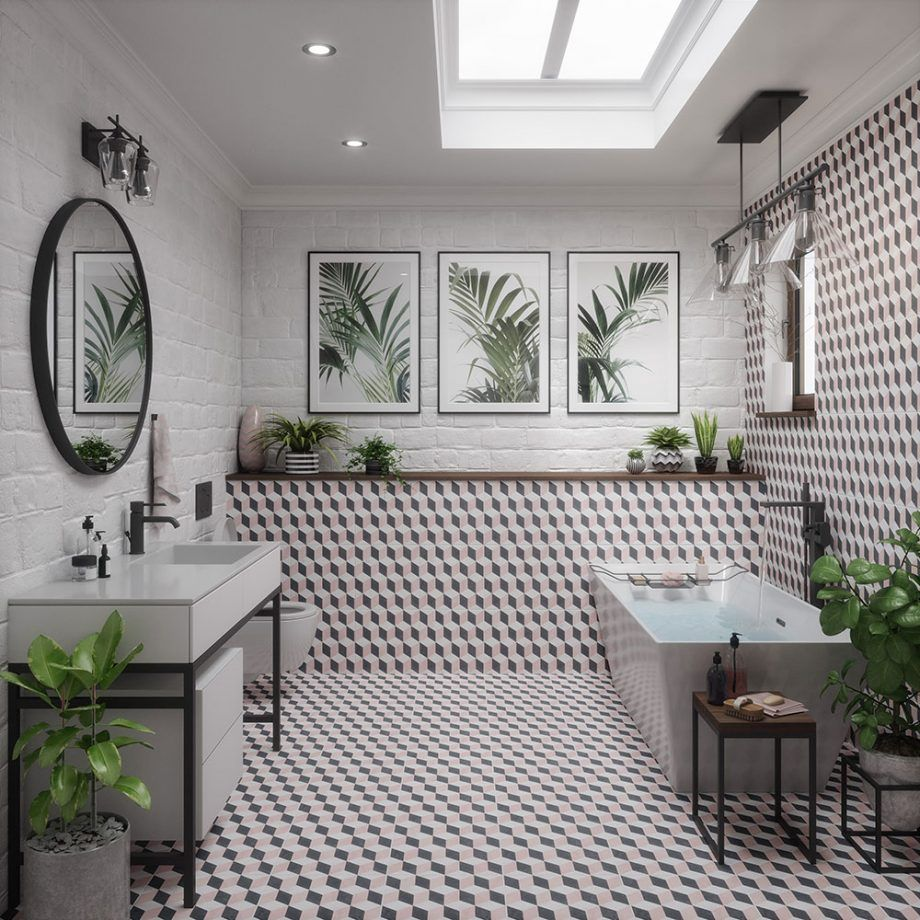 Bathroom Trends 2020 The Best New Looks For Your Space Bathroom Trends Bathroom Design Trends Bathroom Interior Design
