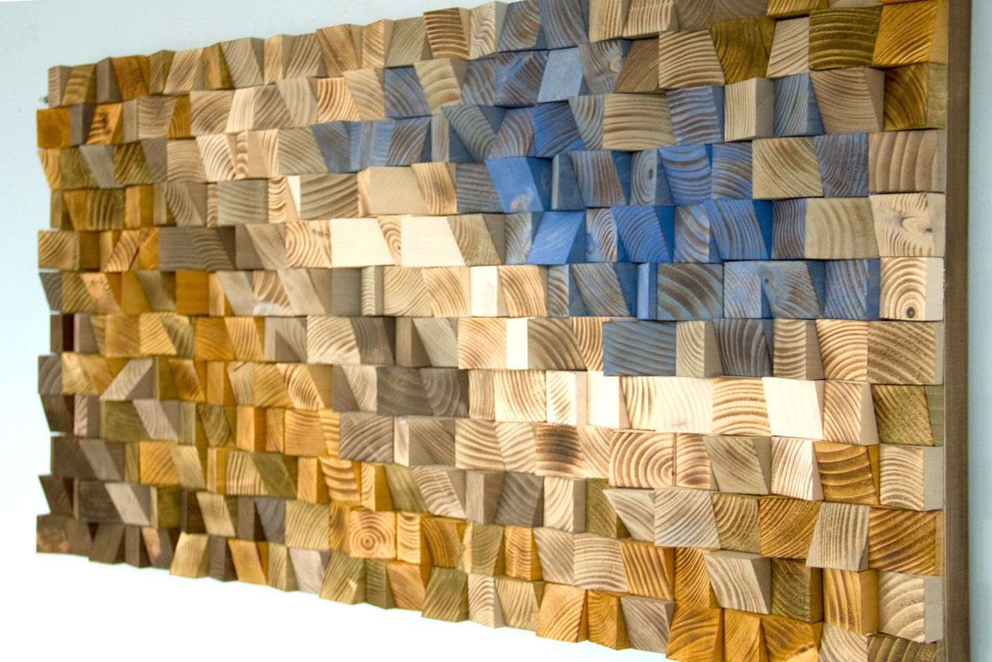 Fantastic Wooden Wall Art Sculptures Pictures Inspiration - The Wall ...