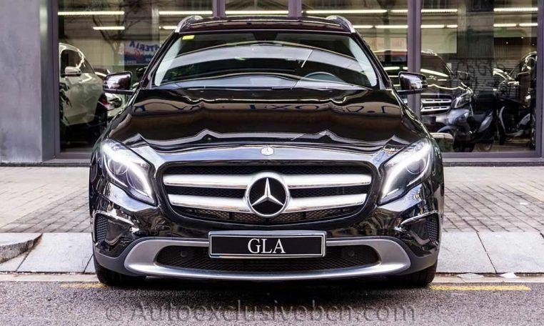 Seleccion Vehiculos Ocasion Mercedes Benz Y Amg Auto Exclusive Bcn Mercedes C 220 Mercedes Mercedes Benz
