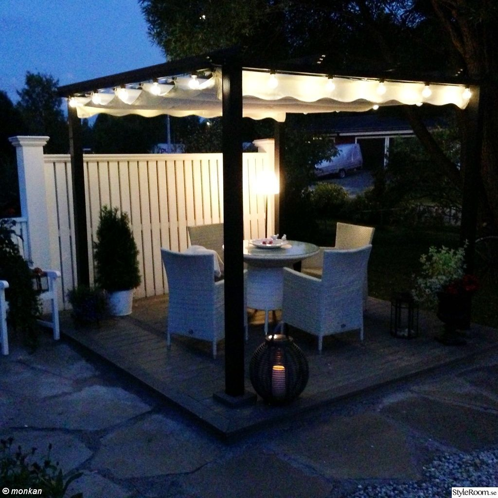 pergola terrace veranda outdoor furniture slate decking lighting Pergolas have already been redefined for the present day era With consequently many options out there a p...