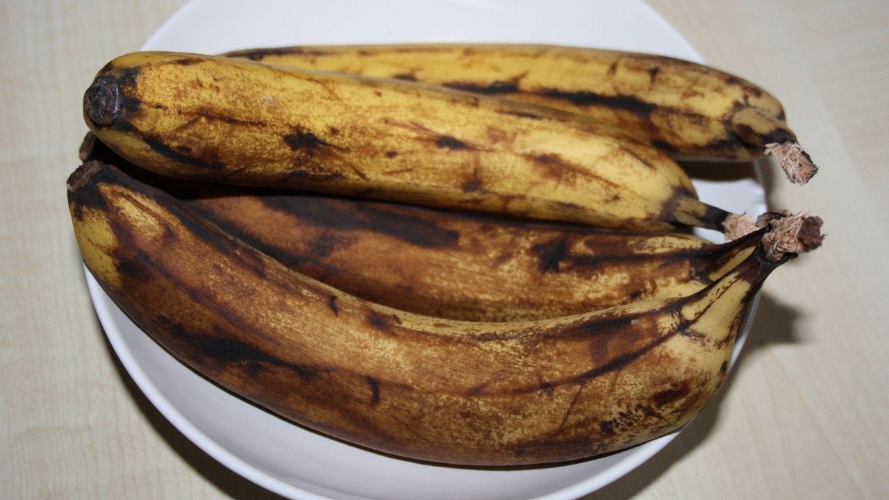 Bananen verwerten: 3 ungewöhnliche Rezepte