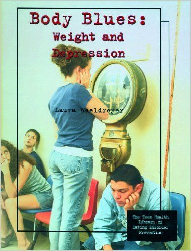 Discusses the relationship between teenage depression and negative body image, offering suggestions on how to break the cycle of depression and negative thoughts, and how to find outside help if needed.