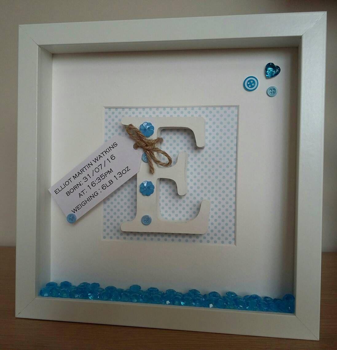 Scrabble Names Wall Art Scrabble Wall Art Baby Boy Girl Namechristening Gift New Baby