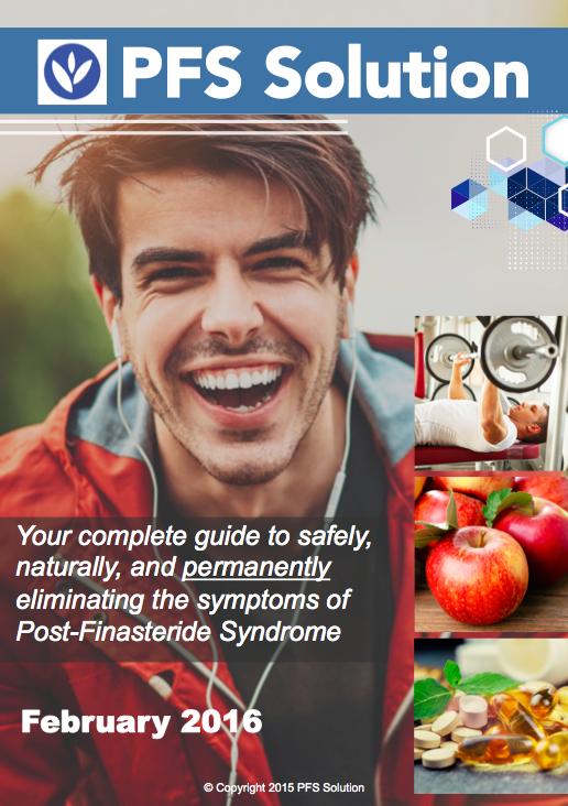 Post Finasterid Syndrom