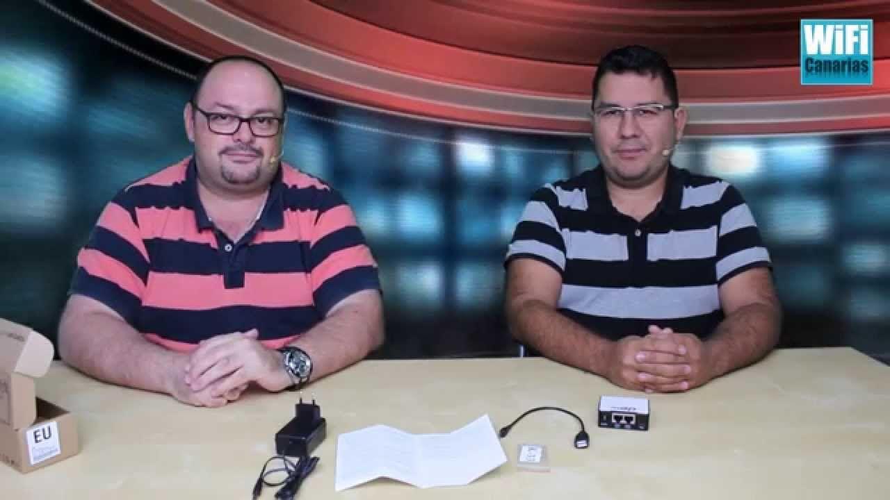 Wifi Canarias News