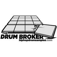Visit The Drum Broker on SoundCloud