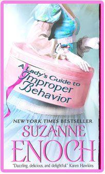 Suzanne Enoch-A Lady's Guide to Improper Behavior