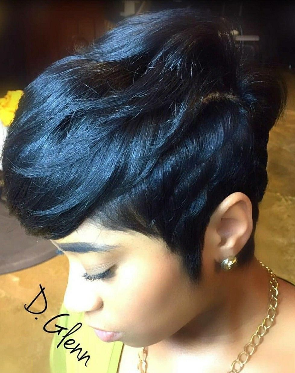 Pin by bolden k on hair swag pinterest short hair shorts and