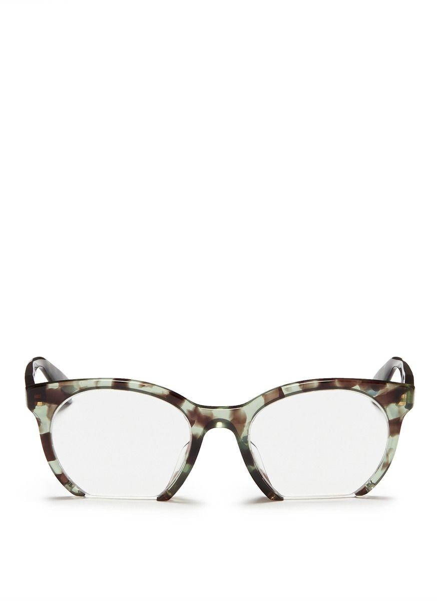 Miu Miu Optical Glasses