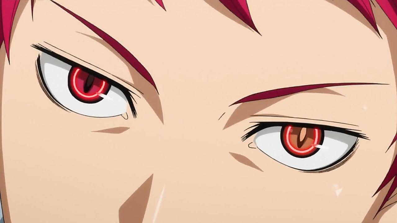 Emperor Eye Kuroko no Basuke Wiki Fandom powered by