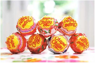 EMPRESAS: Chupa Chups, The Story of Lollipops (in English)