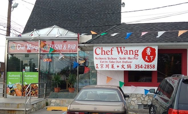 Review Chef Wang New Hyde Park Ny The Chinese Quest Best Chinese Restaurant Chinese Restaurant Manhattan Restaurants