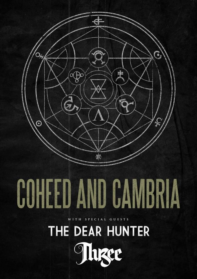 Pin By Frank Snyder On Symbolic Coheed And Cambria Dear Hunter Book Cover Coheed and cambria wallpaper 1920x1080