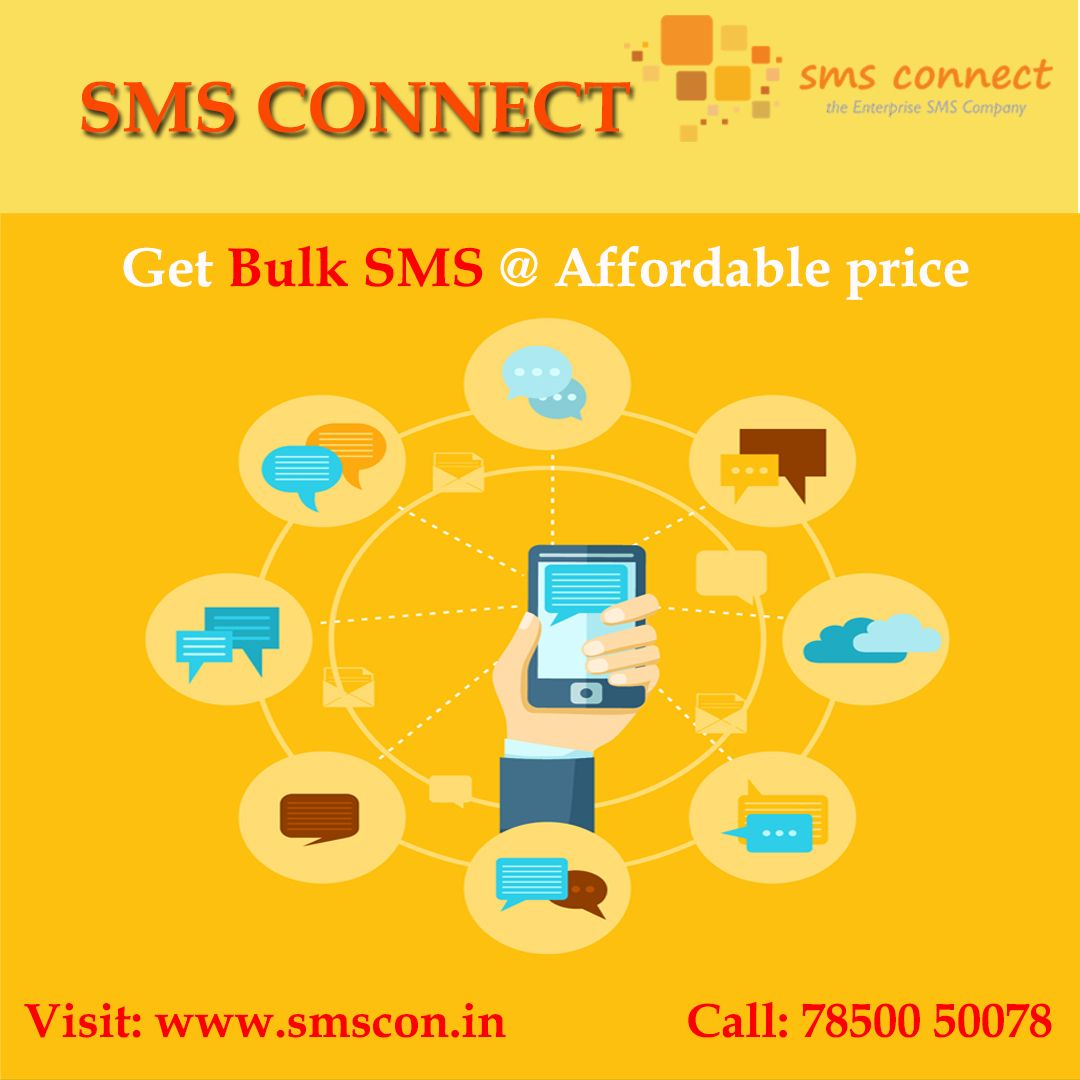 Start Promotional SMS all over India to boost your