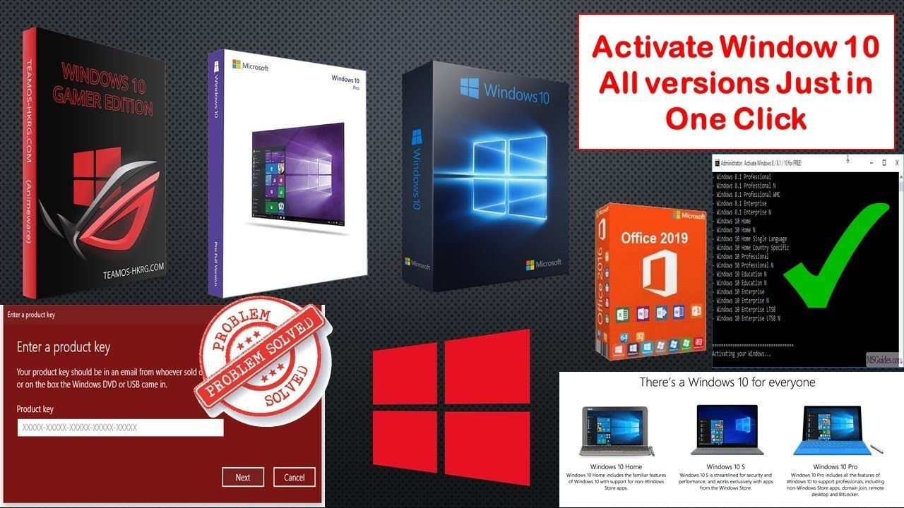 Window 10 Activation Window 10 Product Key Window 10 Update Latest 10 Things Solving