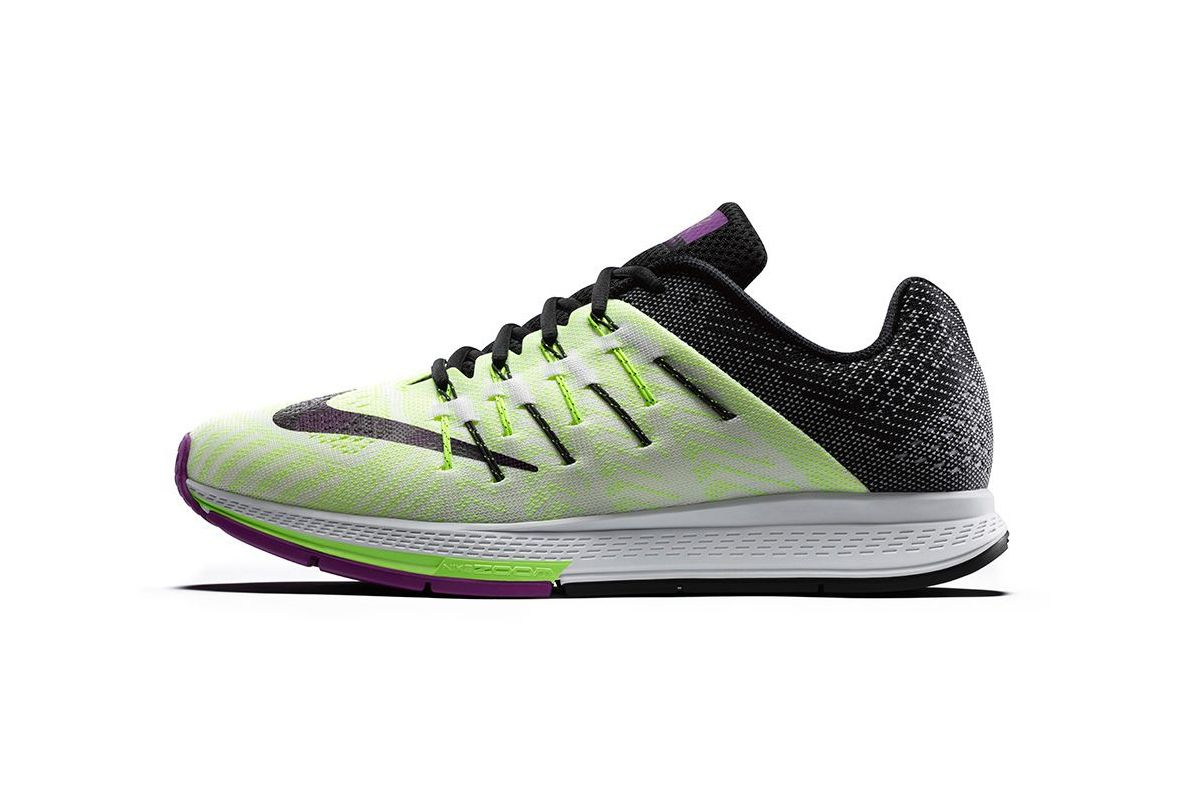 Air Zoom Elite 8, Air Zoom Pegasus 32 and brand-new Air Zoom Odyssey ( Nike Competitor Collection )