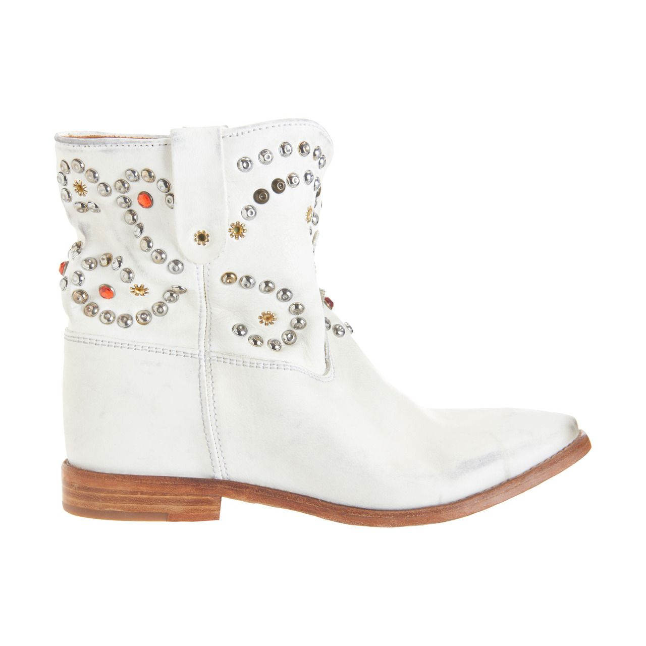 These Boots Were Made For Walking Courtesy Of Isabel Marant Isabel Marant Boots Boots Spring Break Accessories