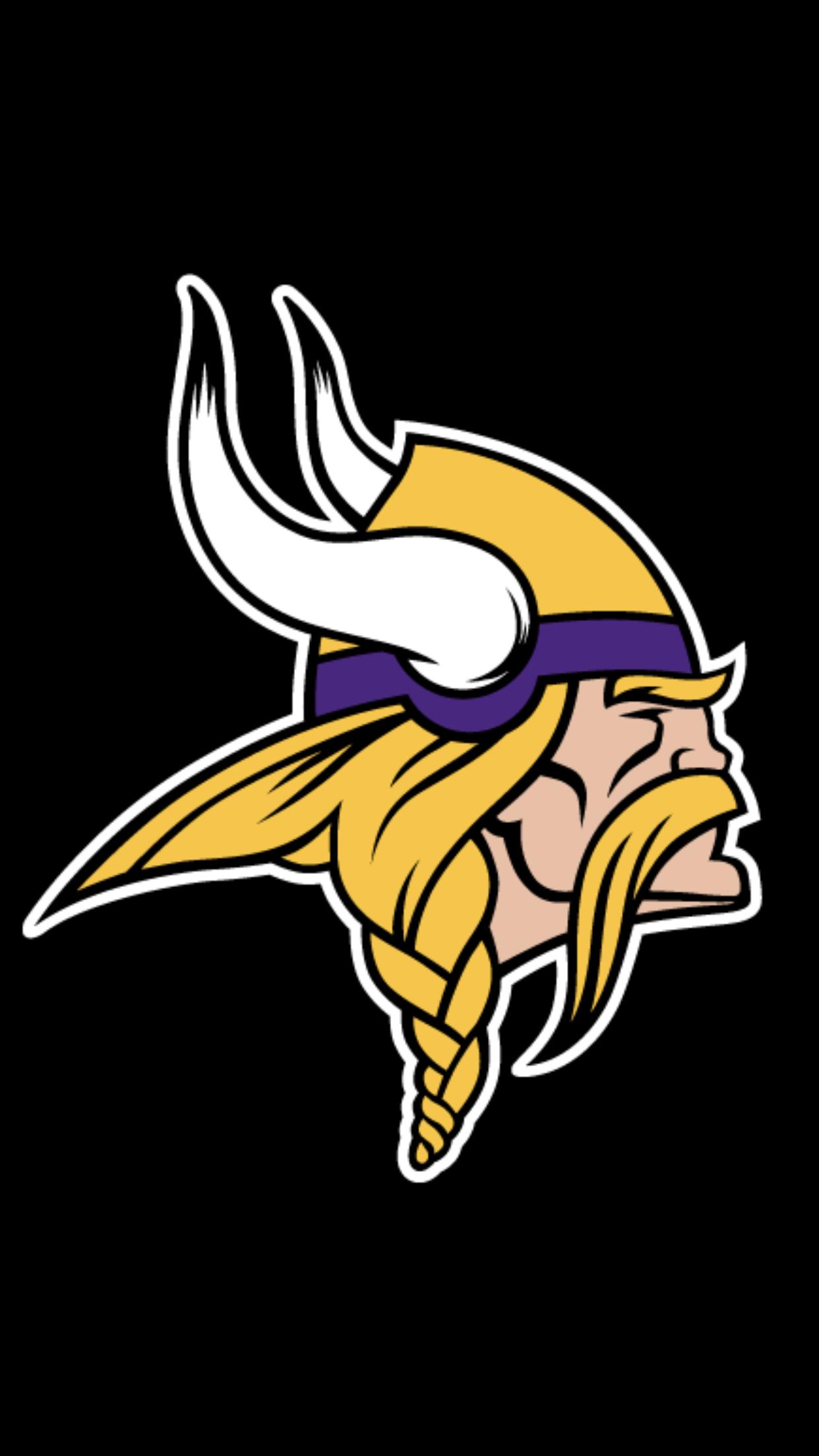 Pin By Austin Jones On Minnesota Vikings Minnesota Vikings Wallpaper Minnesota Vikings Logo Minnesota Vikings
