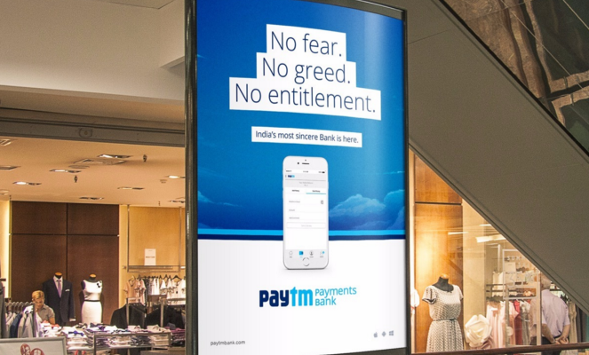 Paytm, India's top mobile payments firm, gets approval to