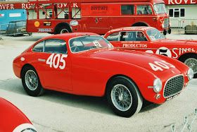 Ferraris and Other Things: July 2012
